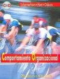 Comportamiento Organizacional. Incluye CD.