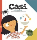Casi. Un musical. Libro CD.