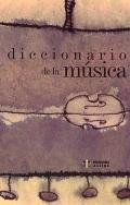 Diccionario de la m�sica.