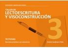 Estimulaci�n cognitiva para adultos. Taller de lectoescritura y visoconstrucci�n 3