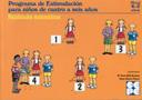 Habilidades Matem�ticas. Nivel 4-5 a�os. Programa de estimulaci�n para ni�os de 4 a 6 a�os.