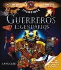 Guerreros legendarios.