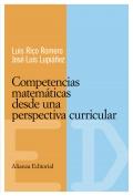 Competencias matem�ticas desde una perspectiva curricular.