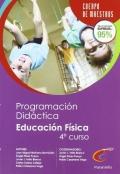 Programaci�n did�ctica. Educaci�n f�sica. 4to curso. Cuerpo de maestros.
