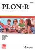 PLON-R Prueba de lenguaje oral Navarra - Revisada (Juego completo)