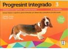 Progresint integrado 3. Competencias cognitivas -Aptitudes b�sicas. 3� de Primaria