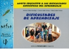 Dificultades de aprendizaje. Apoyo educativo a las dificultades especficas del aprendizaje.