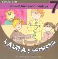 Laura y compañía-No está bien decir mentiras 7