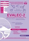 EVALEC-2. Batería para la Evaluación de la Competencia Lectora. ( 10 cuadernillos )