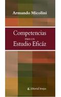 Competencias para un estudio eficaz.