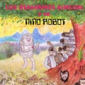 Los hermanos Rincn y su nio Robot