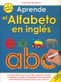 Aprende el alfabeto en ingls. Escribe y borra.