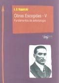 Obras escogidas - V. fundamentos de defectología