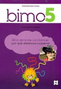 Bimo 5. Discapacidad visual. Bimo aprende con Samuel por qu debemos cooperar.