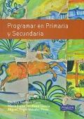 Programar en Primaria y Secundaria