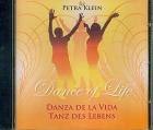 Danza de la vida. ( CD )