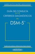 DSM-5. Gu�a de Consulta de los Criterios Diagn�sticos del DSM-5