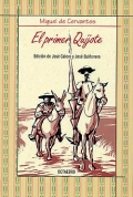 El primer Quijote. 