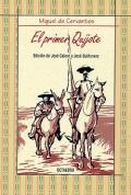 El primer Quijote.