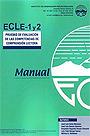 ECLE. Pruebas de Evaluaci�n de las Competencias de la Comprensi�n Lectora ( Juego completo )
