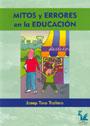 Mitos y errores en la educaci�n