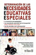 Determinaci�n de las necesidades educativas especiales.