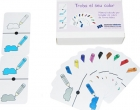 Encuentra su color. Material educativo para trabajar los colores de forma l�dica