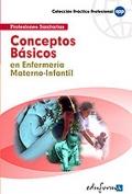 Conceptos b�sicos en enfermer�a materno-infantil.