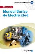 Manual B�sico de Electricidad. Oficios varios.