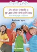 Enseñar inglés a grupos heterogéneos. Aprendiendo inglés con historias
