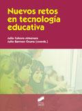 Nuevos retos en tecnolog�a educativa