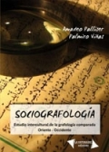 Sociografolog�a Estudio intercultural de la grafologia comparada Oriente-Occidente.