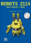 Robots 2114 para montar y jugar