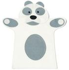 T�tere de mano Oso Panda