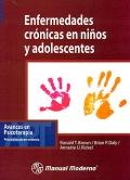 Enfermedades crónicas en niños y adolescentes.
