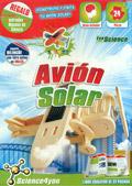 Avi�n solar