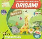 Los primeros pasos en el origami -Animales