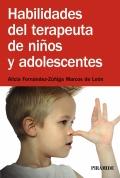 Habilidades del terapeuta de ni�os y adolescentes.