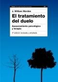 El tratamiento del duelo: Asesoramiento psicológico y terapia.
