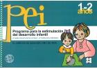 Programa para la estimulación del desarrollo infantil. El niño de 1 a 2 años.