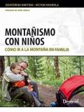 Montañismo con niños. Cómo ir a la montaña en familia