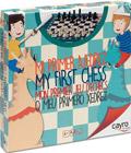 Mi primer ajedrez.