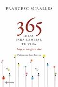 365 ideas para cambiar tu vida.