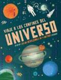 Viaje a los confines del universo. En un despegable de 4 metros