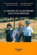 El universo de las necesidades educativas especiales.