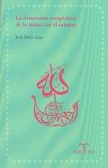 La dimensi�n terap�utica de la m�sica en el sufismo