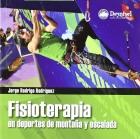 Fisioterapia en deportes de monta�a y escalada.