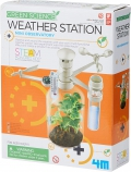 Eco. Estaci�n Meteorol�gica (Weather station)