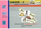 LIMUGÁ - 3. Método de lectoescritura. Libro del alumno. Cuaderno de fichas - 3.