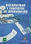 Discapacidad y contextos de intervenci�n.